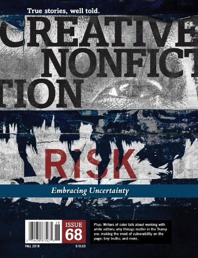 Creative Nonfiction Digital Magazine Subscription Flipster