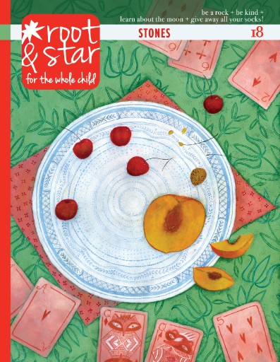 Root & Star Magazine Subscriptions