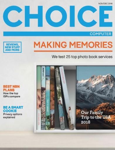 Choice Computer Digital Magazine Subscription Flipster