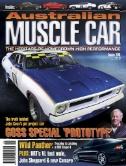 Australian Muscle Car Magazine Subscriptions