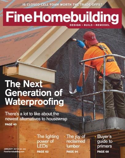 Fine Homebuilding Digital Magazine Subscription Flipster