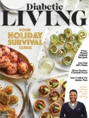 Diabetic Living Magazine Subscriptions