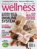 Amazing Wellness Magazine Subscriptions