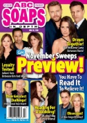 ABC Soaps In Depth Magazine Subscriptions