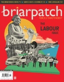 Briarpatch Magazine Subscriptions