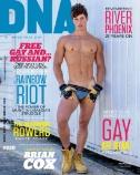 DNA Magazine Magazine Subscriptions