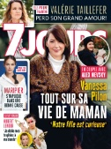 7 Jours Magazine Subscriptions