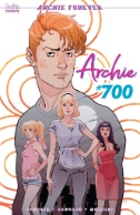 Archie Magazine Subscriptions