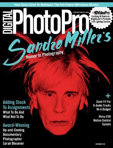 Digital Photo Pro Digital Magazine Subscription Flipster