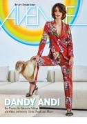 Avenue Magazine Subscriptions