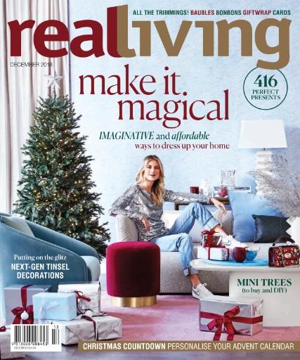 Real Living Digital Magazine Subscription Flipster