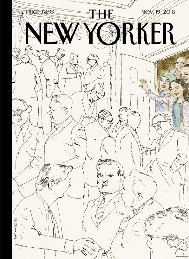 The New Yorker Magazine Subscriptions
