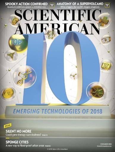 Scientific American Digital Magazine Subscription Flipster