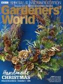 BBC Gardeners' World Magazine Subscriptions
