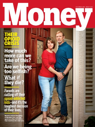 Money Magazine Subscriptions
