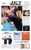 Jet News Magazine Subscriptions