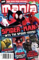 Mania Magazine Subscriptions