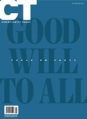 Christianity Today Magazine Subscriptions