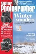 Amateur Photographer Magazine Subscriptions