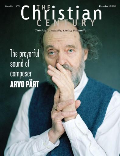 The Christian Century Digital Magazine Subscription Flipster