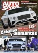 AutoHebdo Sport Magazine Subscriptions