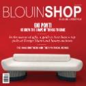 Blouin Shop Magazine Subscriptions