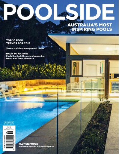 Poolside Magazine Subscriptions