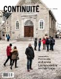 Continuite Magazine Subscriptions