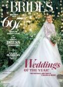 Brides Magazine Subscriptions