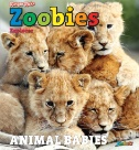 Zoobies Magazine Subscriptions