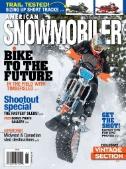 American Snowmobiler Magazine Subscriptions