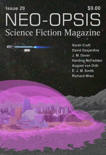 Neo-Opsis Science Fiction Magazine Magazine Subscriptions