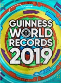 Guinness World Records 2019 Magazine Subscriptions