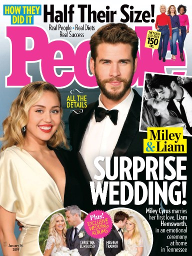 People Magazine Subscriptions