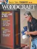 Woodcraft Magazine Magazine Subscriptions
