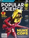 Popular Science (Australia Edition) Magazine Subscriptions