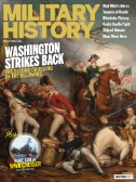 Military History Magazine Subscriptions