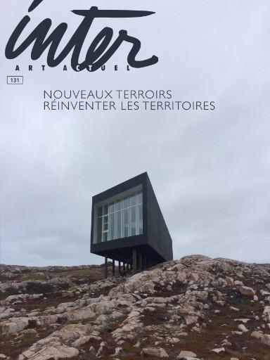 Inter: Art Actuel Magazine Subscriptions
