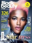 Black Beauty & Hair Magazine Subscriptions