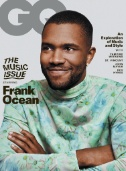 GQ: Gentlemen's Quarterly Magazine Subscriptions