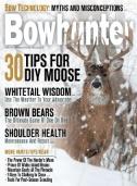 Bowhunter Magazine Subscriptions