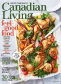 Canadian Living Magazine Subscriptions