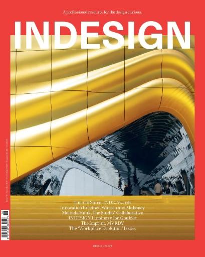 InDesign Magazine Subscriptions