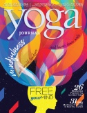 Yoga Journal Magazine Subscriptions