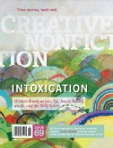 Creative Nonfiction Magazine Subscriptions