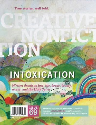 Creative Nonfiction Magazine Subscriptions