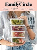 Family Circle Magazine Subscriptions