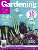 Gardening Australia Magazine Subscriptions