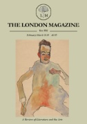 London Magazine Magazine Subscriptions