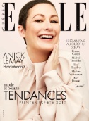 Elle Quebec Magazine Subscriptions